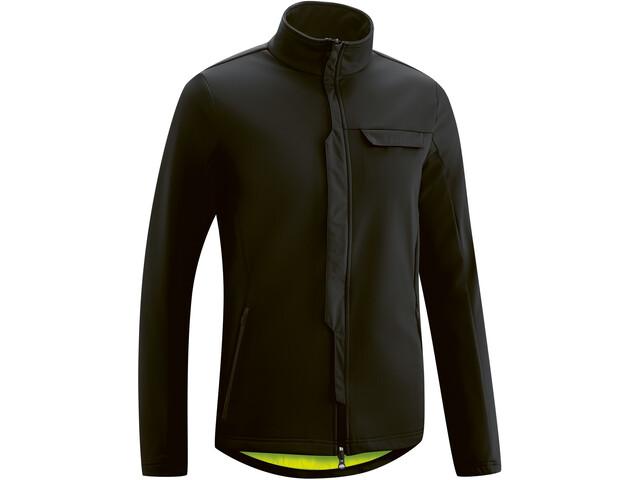 Gonso Ternes Softshell Jacket Men black